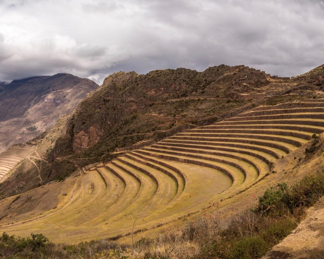 fotos para gallery Ticket turistico valle - 1
