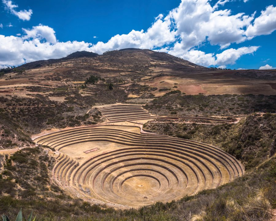Things to do in Sacred Valley - Moray.
