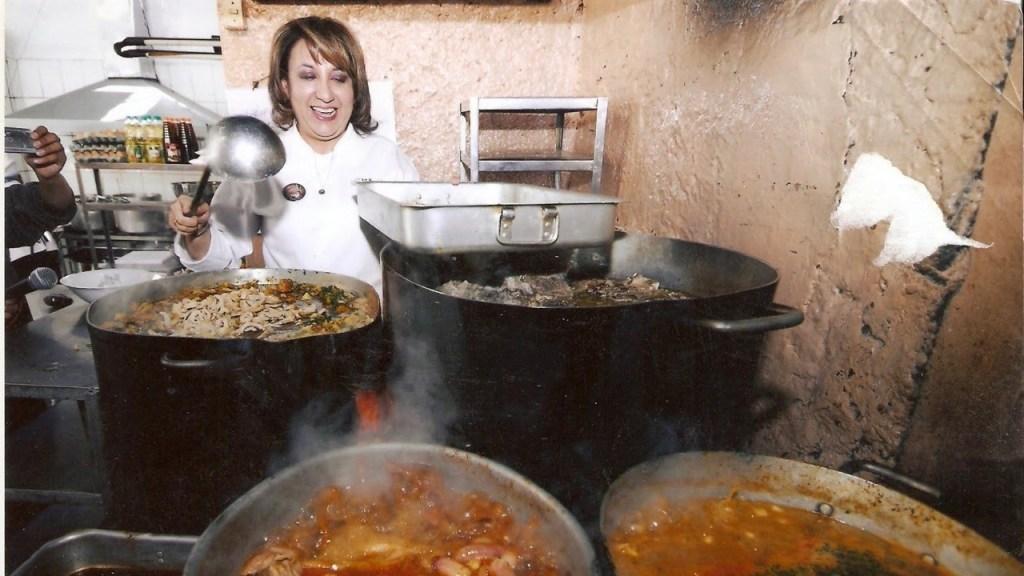 Restaurant Nueva Palomino