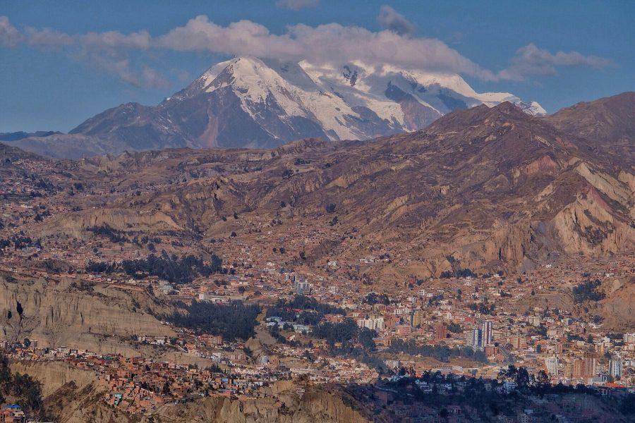 The Peace Within Me/ La Paz en Mí
