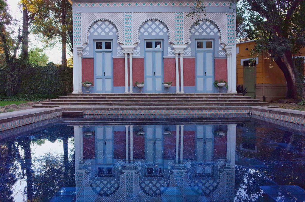 Cochabamba Palacio Portales