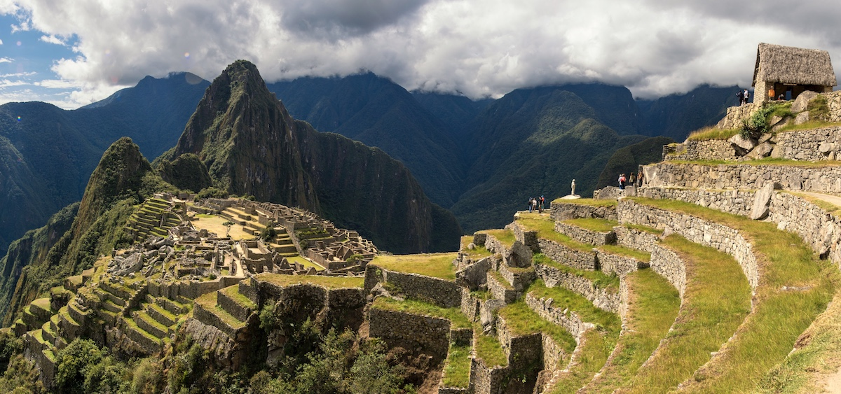 Machu Picchu & Sacred Valley Tour from Cusco by Pie Experiences