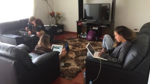 coworking cusco2 - 1