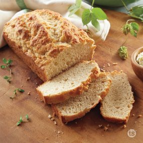 Bountiful Beed Bread Tastefully SImple