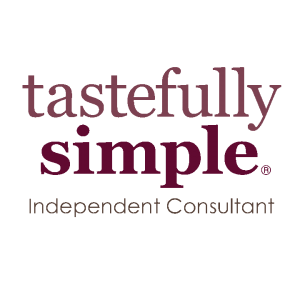 Join Tastefully Simple for $25