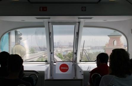 monorail view 2