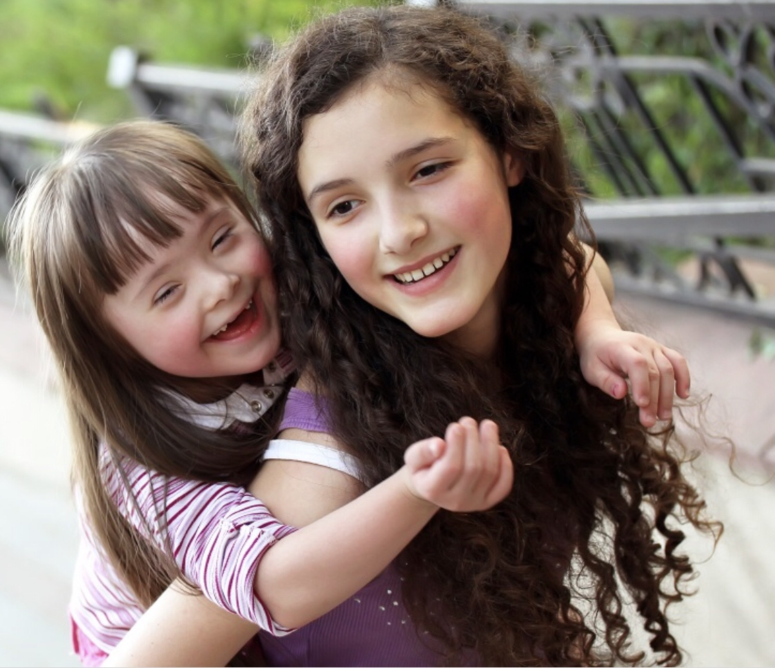 Series of Emotions: Protective, Possessive, and Pride are the Powerful Emotions that come with Having a Sibling with a Disability