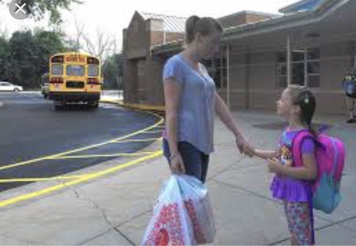 6 tips for the first week of school for Special Needs Parents!