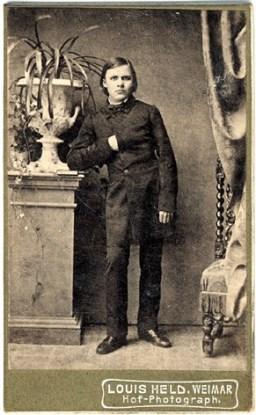 Nietzsche1861