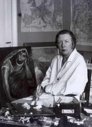 Sigrid Hjertén Beckomberga