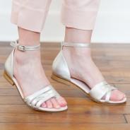 Où trouver des chaussures adaptées à mes Hallux Valgus ?
