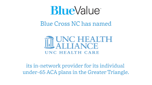 Blue Value UNC Health Alliance (BCBS NC)-Piedmont Behavioral Services