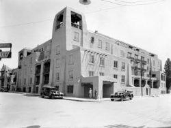 LaFonda Hotel