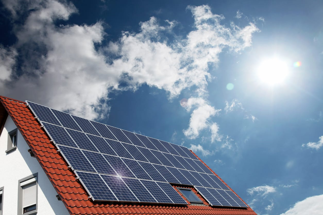 Benefits of Solar Panels: What to Know - Piedmont Roofing