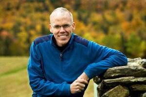 Bill McKibbin
