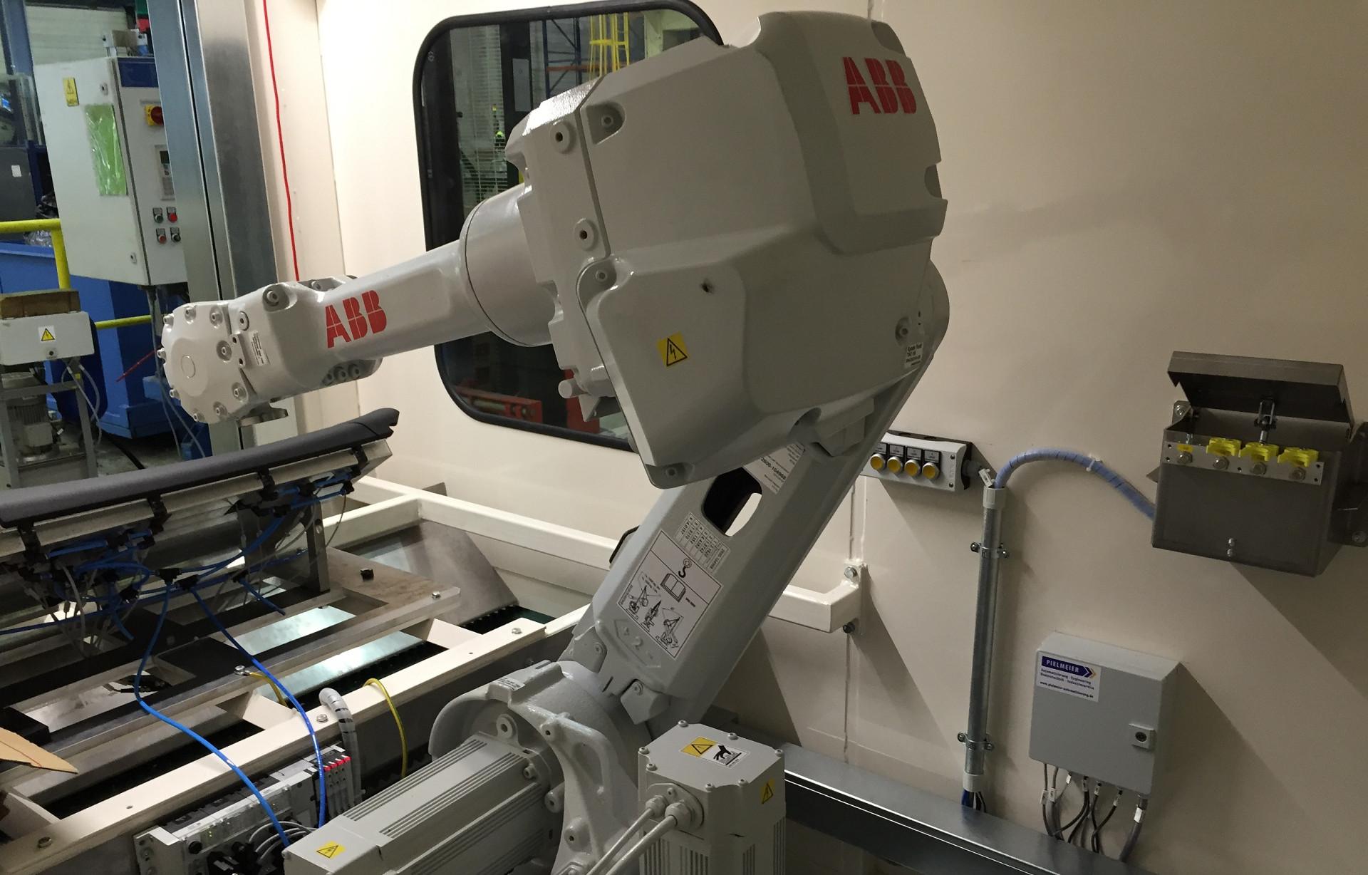 Pielmeier Automatisierung