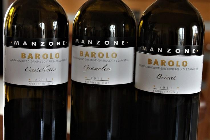 Manzone Piemonte Slipp