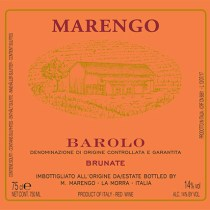Marengo Barolo Brunate