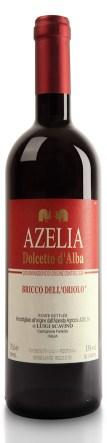 Tekstboks: PICTURE OF AZELIA DOLCETTO
