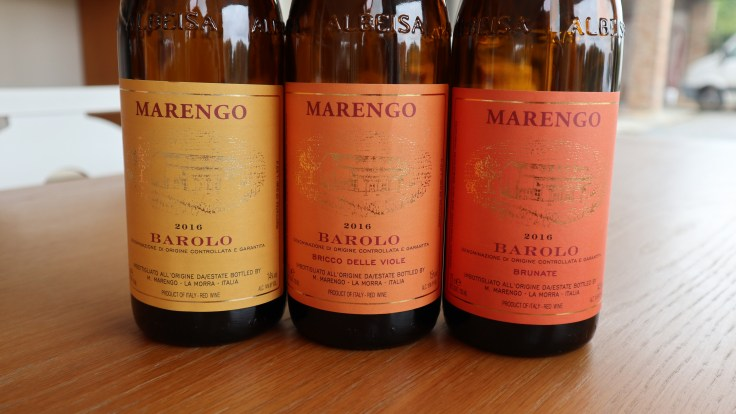 Marengo Barolo 2016