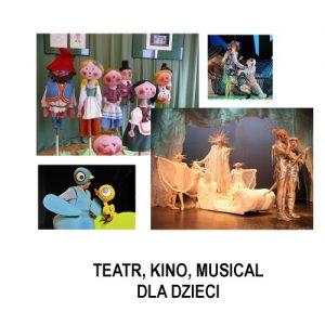 Kafelek Teatr dla dzieci 2