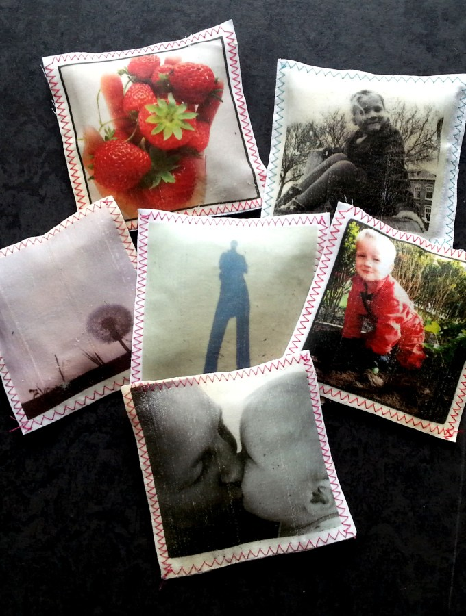 Instagram Pillows: Weekly Pin Project #2