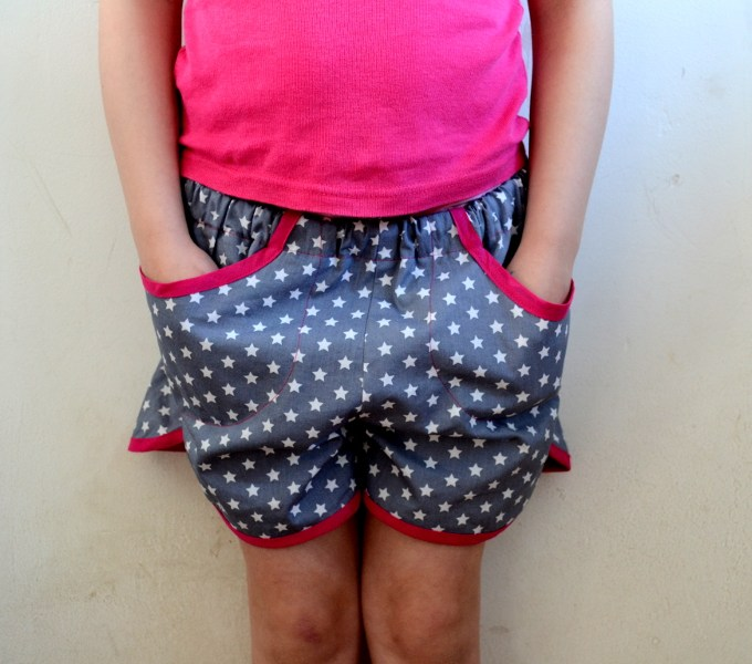 Prefontaine Shorts – Perfect Pattern Parcel #2