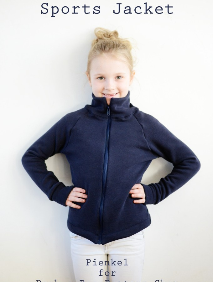 Grand Slam Sports Jacket – Peek-a-Boo Contributor Post
