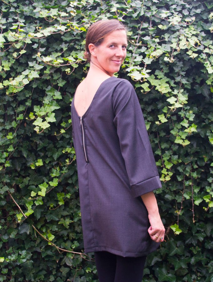 Ravenna Tunic – Remix the Stitch Blog Tour