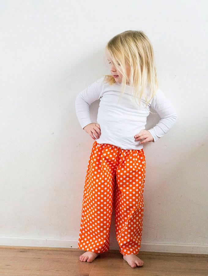 Pajama Party Pants