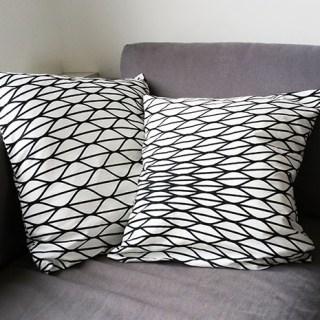 Super Simple Pillowcase Tutorial - Pienkel for Bernina