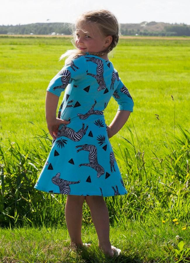 Safari School Trip – Uptown Downtown Dress