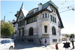 Palacio Baburiza