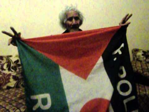 A los 94 años de edad falleció el anciano Deida, la incansable resistencia al ocupante marroquí