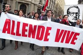 Salvador Allende: ¡Basta de desigualdad social! Discurso en el Estadio Nacional de Santiago al asumir como Presidente de la República