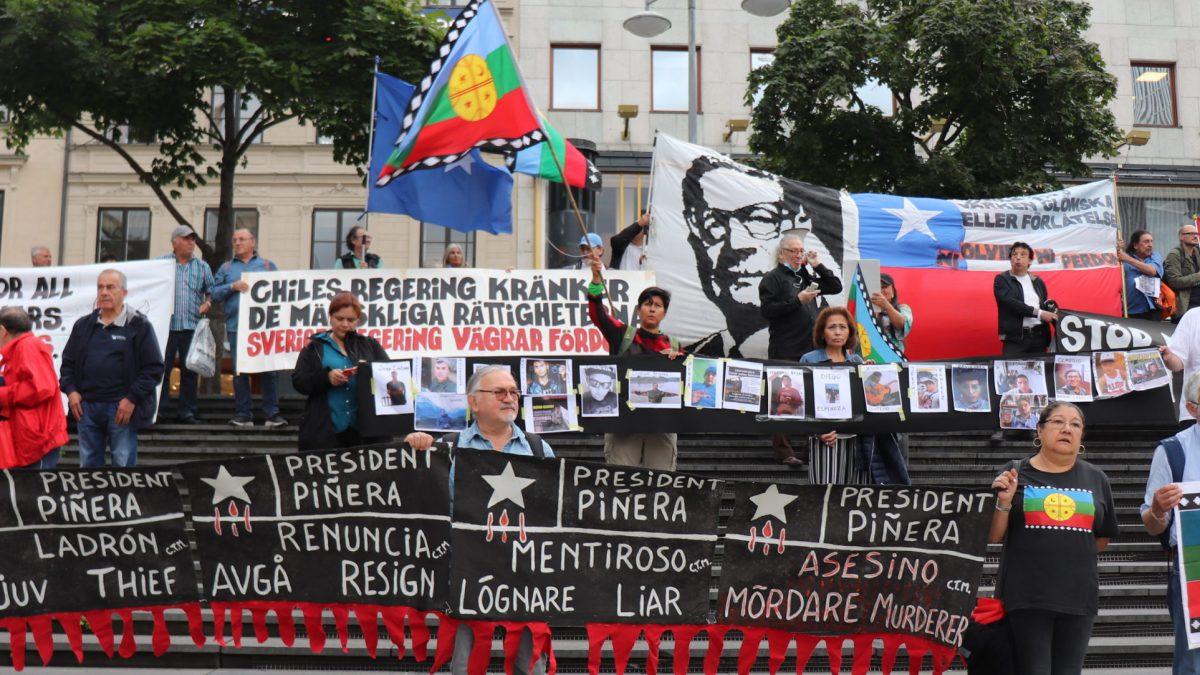 Vigencia, carácter y significado histórico del Partido Socialista de Chile.