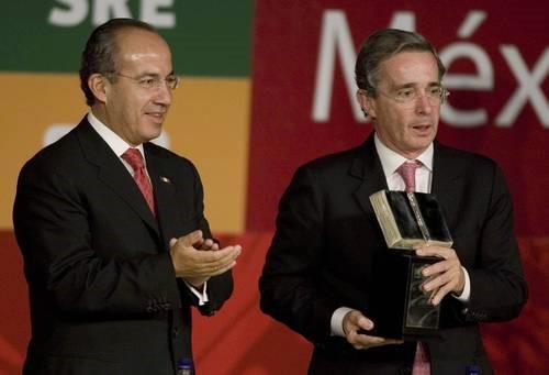 Uribe y sus impactos en México