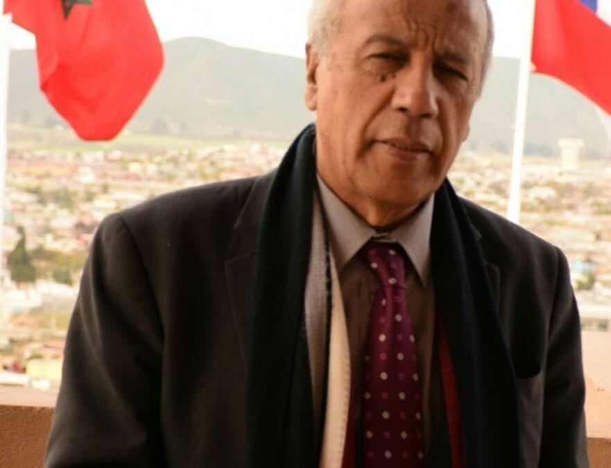 Uso abusivo del nombre «Clotario Blest» por un ex-agente de la CNI y actual lobbista del rey de Marruecos