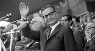 Allende: «Entonces ¿dónde está la democracia?»