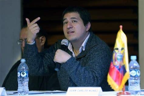 Ecuador: Nuevas amenazas a la democracia