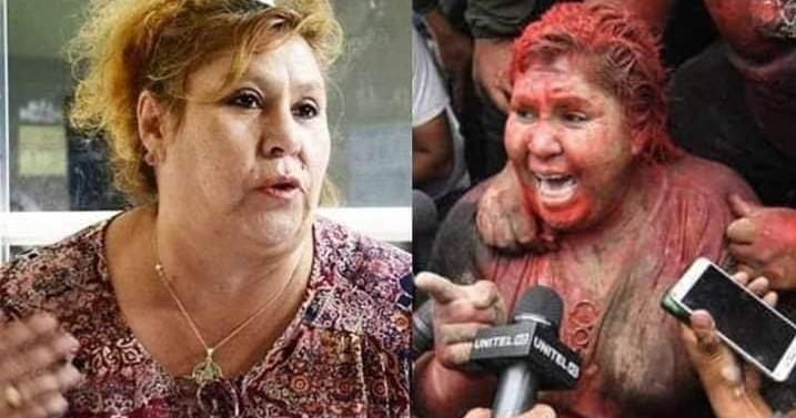 Mensaje a Jeanine Añez, presidenta de los golpistas bolivianos