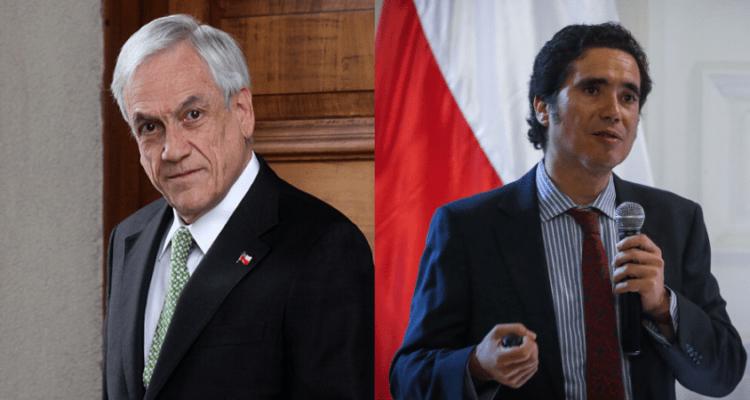 Carta abierta al candidato presidencial Ignacio Briones