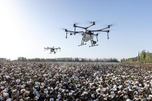 Las tecnologías en el campo y el agro
