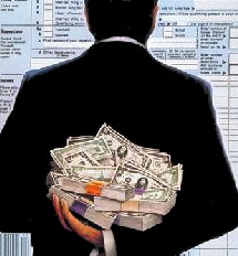 «En una nueva Constitución deben estar los principios básicos de un sistema tributario normal»
