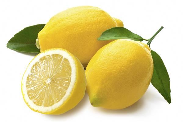 El limón, un cítrico nutritivo y con muchas propiedades