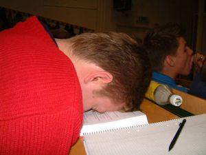 Por Qué Perdí el Tiempo Yendo a la Facultad de Sistemas