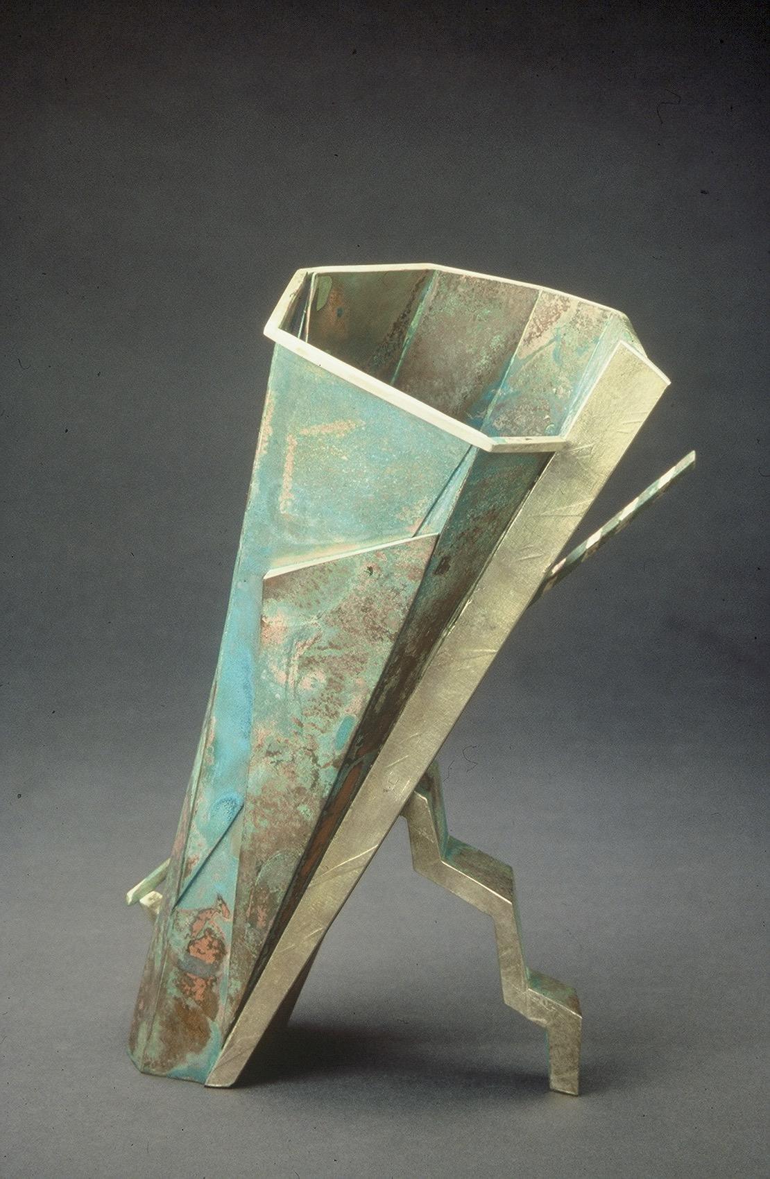 metalwork atlanta artist