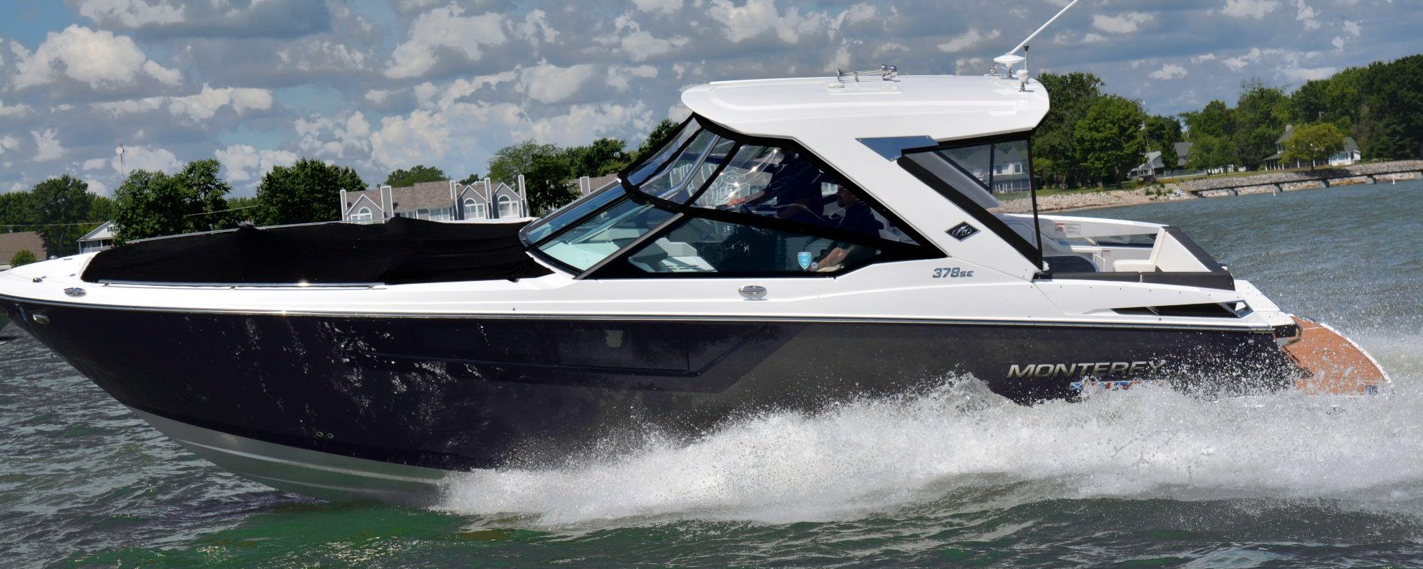 Boat Sales, Service, Brokerage & Storage In Ohio