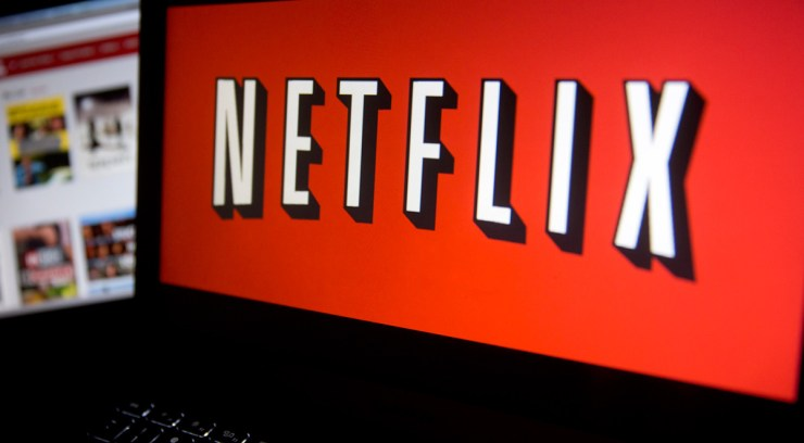 netflix Android con il root