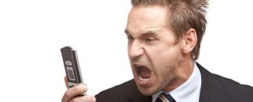 persona arrabbiata